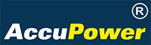 AccuPower Logo